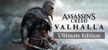 Assassin's Creed VALHALLA Ultimate [Ubisoft активация]