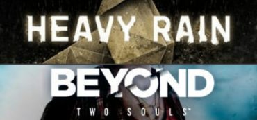 Beyond: Two Souls + Heavy Rain [STEAM активация]