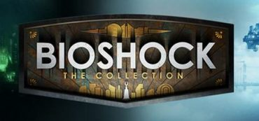 BioShock: The Collection [STEAM активация]