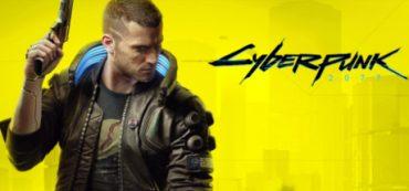 Cyberpunk 2077 Logo 460x215