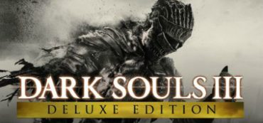 DARK SOULS III DELUXE EDITION [STEAM активация]