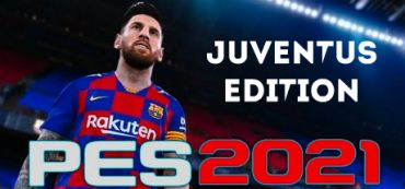 eFootball PES 2021 - Juventus Edition [STEAM активация]
