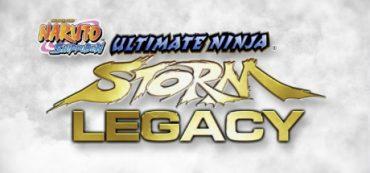 NARUTO SHIPPUDEN: Ultimate Ninja STORM Legacy [STEAM активация]