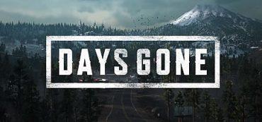 Days Gone [Steam аккаунт]