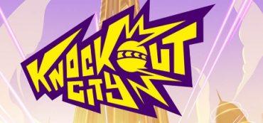 Knockout City (Origin аккаунт)