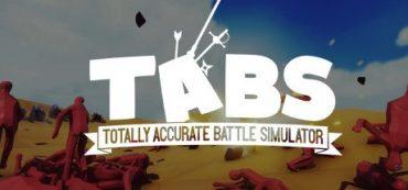 Totally Accurate Battle Simulator (Offline активация)