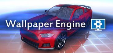 Wallpaper Engine (Steam аккаунт)