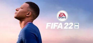 FIFA 22 Лого